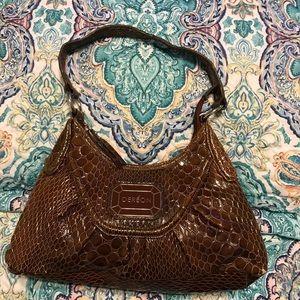 Dereon shoulder bag purse